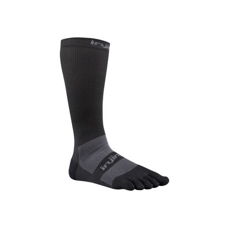 Injinji - Compression 2.0 OTC - Black