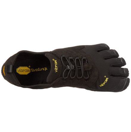 W's Vibram FiveFingers Trek Ascent - Black
