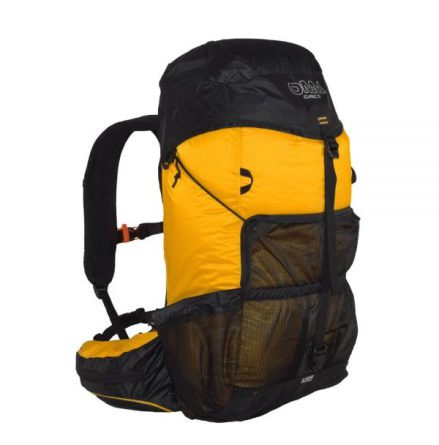 OMM - Classic Mountain Marathon 25 - Black/Yellow