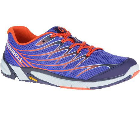 W's Merrell Bare Access Arc 4 - Violet Storm