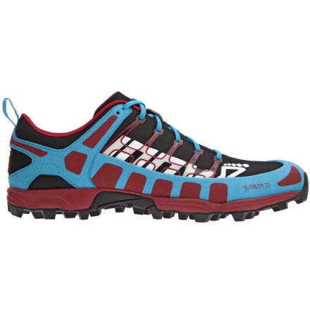Inov8 X-Talon 212 - UNISEX Precision fit - Black/Blue/Chili