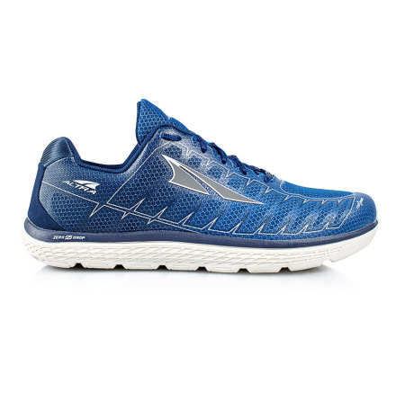 M's Altra One V3  Blue/Grey