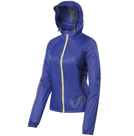W's Ultimate Direction - Ultra Jacket - Indigo