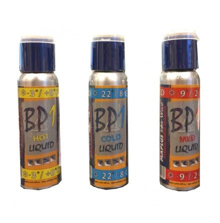 Briko Maplus - BP1 Liquid